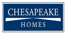 Chesapeake Homes Logo for the website