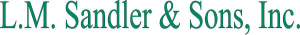 Sandler Logo for the Website