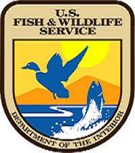 US Fish and Wildlife Services for the Website